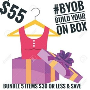 Build Your On Box